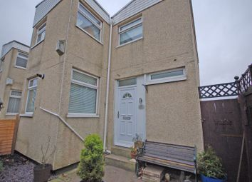 3 bed terraced house for sale in Angus Close, Killingworth, Newcastle Upon Tyne NE12