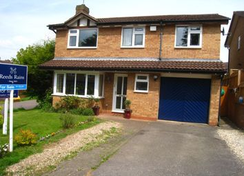 Thumbnail 5 bedroom detached house for sale in Morgan Close, Arley, Coventry