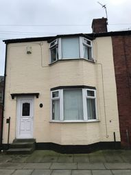 Thumbnail 3 bed terraced house to rent in Little Heyes Street, Liverpool