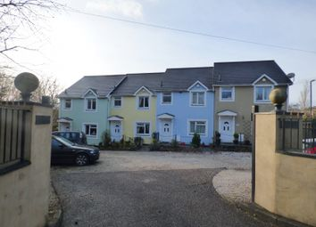 Thumbnail 3 bed end terrace house for sale in Steps Lane, Torquay