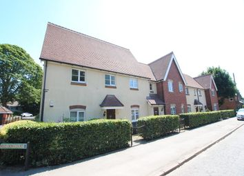 2 bed flat to rent in Bakerswood Close, Woburn Road, Heath And Reach, Leighton Buzzard LU7