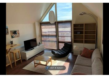 Thumbnail 1 bed flat to rent in Dragonfly Place, Brockley