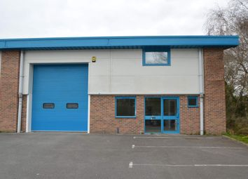 Thumbnail Warehouse to let in Unit 4, K&B Estate, Poole