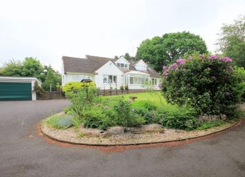 Thumbnail 4 bed detached house for sale in Seabridge Lane, Clayton, Newcastle-Under-Lyme