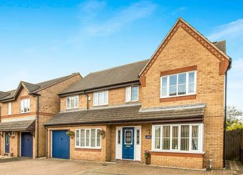 Thumbnail 5 bedroom detached house for sale in Tay Gardens, Bicester, Oxfordshire, Oxon