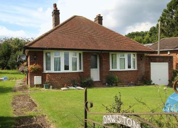 Thumbnail 2 bed detached bungalow to rent in Stocking Lane, Naphill, High Wycombe