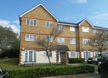 Thumbnail 1 bed flat for sale in Yellowhammer Court, Eagle Drive, London