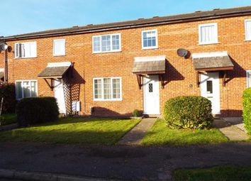 Thumbnail 3 bed terraced house for sale in Old Street, Hill Head, Fareham