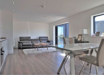Thumbnail 3 bed flat for sale in 50 Parade, Birmingham