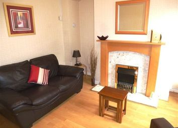 Thumbnail 2 bed terraced house to rent in Gosport Street, Barrow-In-Furness