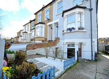 Thumbnail 1 bed maisonette for sale in Dartnell Road, Addiscombe, Croydon