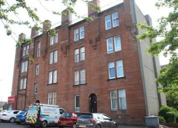 Thumbnail 1 bed flat to rent in Succoth Street, Anniesland, Glasgow