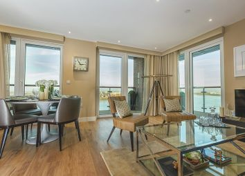 Thumbnail 2 bedroom flat for sale in Waterfront III, Royal Arsenal Riverside, Woolwich, Royal Arsenal Riverside
