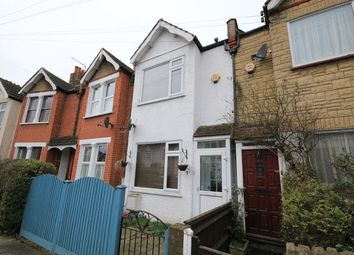 Thumbnail 2 bed terraced house to rent in New Malden, Surrey