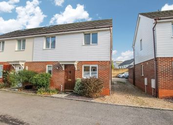 2 bed semi-detached house for sale in Lavender Court, Whiteley, Fareham PO15