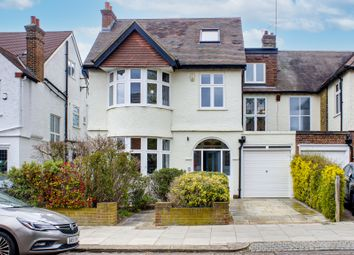 Fordington Road, London N6. 7 bed semi-detached house for sale