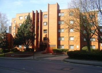 Thumbnail 1 bed flat to rent in Waterside, Wheeleys Lane, Edgbaston