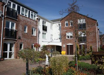 Thumbnail 1 bed flat for sale in Booths Hill Close, Lymm
