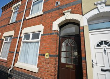 Thumbnail 2 bed terraced house to rent in Rigg Street, Crewe
