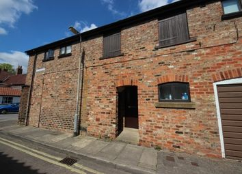 Thumbnail Studio to rent in Compton Street, York