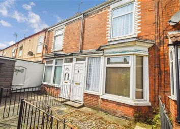 2 bed terraced house for sale in Seamer Avenue, Mulgrave Street, Hull HU8