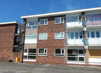 Thumbnail 1 bedroom flat for sale in 26 Riversdale House, Stakeford, Choppington, Northumberland