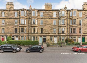 Thumbnail 2 bed flat for sale in Falcon Avenue, Edinburgh