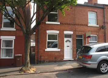 Thumbnail 2 bed end terrace house to rent in Constance Street, Basford