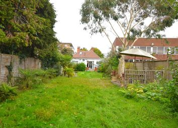 Thumbnail 4 bed detached bungalow for sale in New Heston Road, Heston, Hounslow