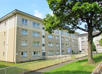 Thumbnail 3 bed flat to rent in Chapel St, Airdrie, North Lanarkshire