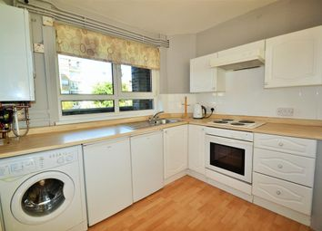 Thumbnail 2 bed flat to rent in Keevil Drive, Beaumont Road, Southfields