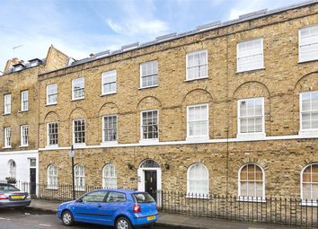 Thumbnail 1 bed flat for sale in Sekforde Street, London