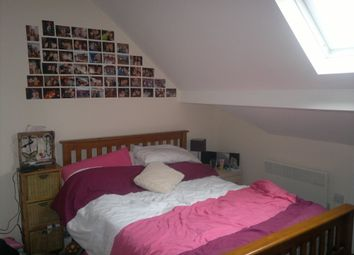 Thumbnail 3 bedroom flat to rent in Ecclesall Road (Near Sainsburys), Sheffield