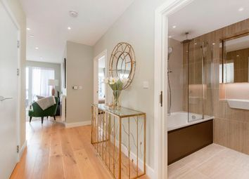 Thumbnail 1 bed flat for sale in 21 Tyger House, 7 New Warren Lane, London