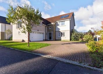 Thumbnail 5 bed detached house for sale in James Smith Road, Deanston, Doune, Stirlingshire