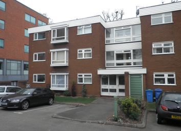 Thumbnail 2 bed flat to rent in Malvern Park Avenue, Solihull, West Midlands