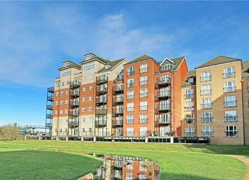 Thumbnail 2 bed flat for sale in Flat 90, Britannia House, Palgrave Road, Bedford