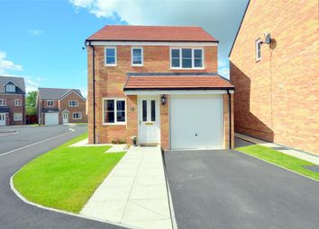 3 bed detached house for sale in Hazelbank, Coundon Gate, Bishop Auckland DL14