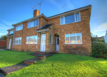 Thumbnail 2 bed maisonette for sale in Westbeech Court, Banbury