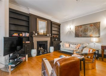 Thumbnail 2 bed flat to rent in Kensington Mansions, Trebovir Road, London