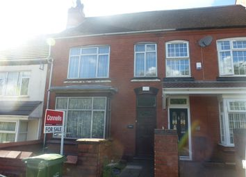 Thumbnail 3 bed terraced house for sale in Blowers Green Road, Dudley