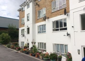 Thumbnail 2 bed property to rent in Hele Road, Torquay