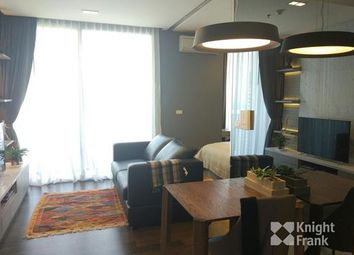 Thumbnail 1 bedroom apartment for sale in Size 39 Sq.m, Fully Fitted, Sathon View.