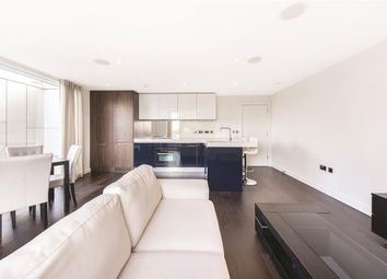 Thumbnail 1 bed flat for sale in Gatliff Road, London