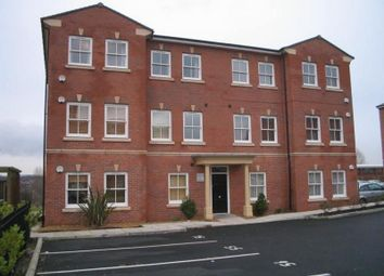 Thumbnail 2 bedroom flat to rent in Hatters Court, Stockport