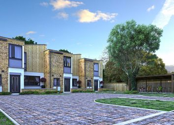 Thumbnail 4 bed property for sale in Clarence Avenue, London