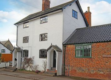 Thumbnail 2 bed cottage for sale in Gaulby Lane, Stoughton