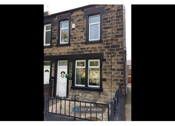 Thumbnail 2 bed end terrace house to rent in Richmond Street, Barnsley