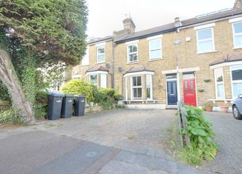 Thumbnail 3 bed terraced house for sale in Gordon Hill, Enfield
