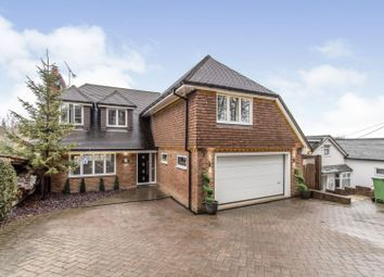Spekes Road, Hempstead ME7. 5 bed detached house for sale